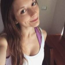 Profil Pengguna Sofía