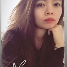 Profil utilisateur de Hsing-Yi