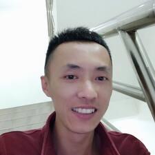 Perfil do utilizador de 江湖