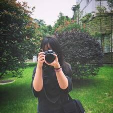 Ruiyu felhasználói profilja