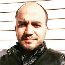 İsmail - Profil Użytkownika