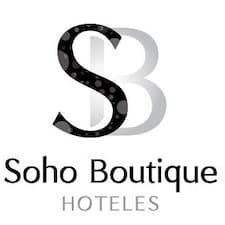 Profil Pengguna Soho