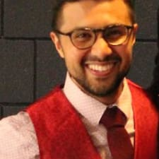 Profilo utente di Mansoor
