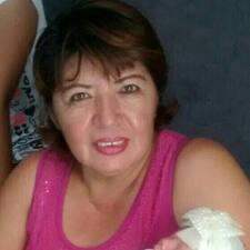 Profil utilisateur de Fany Guadalupe