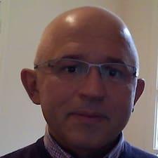 Yves-André Brukerprofil