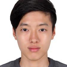 Profil korisnika Youngjai