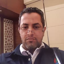Husain User Profile