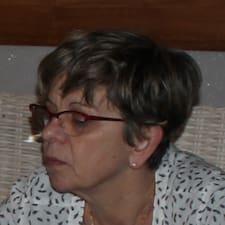 Profil korisnika Marie -Josee