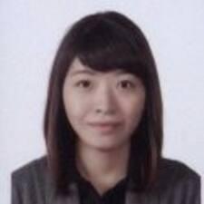 Ginie User Profile
