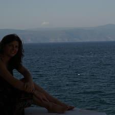 Franziska - Uživatelský profil