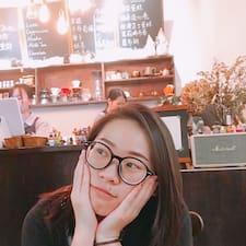 Perfil de usuario de Yinglian