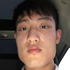 Profilo utente di Wentao
