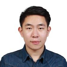 Shang felhasználói profilja