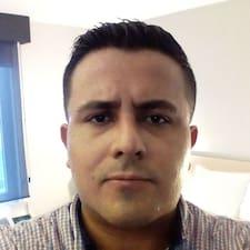 Profilo utente di Humberto Raúl