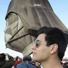 Profil utilisateur de César Octavio
