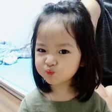 Profil korisnika 碧瑜