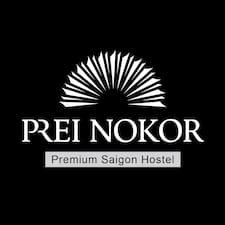 Prei User Profile