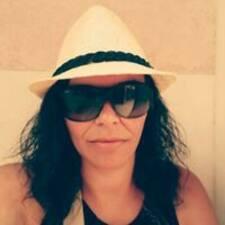 Elisa Isabel User Profile