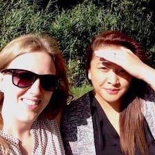 Profil korisnika Miranda & Anna