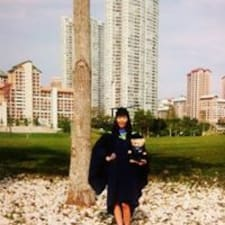Profil korisnika Hui Yuan