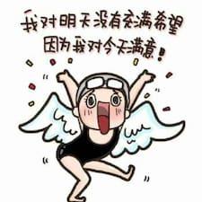 桂明 - Uživatelský profil
