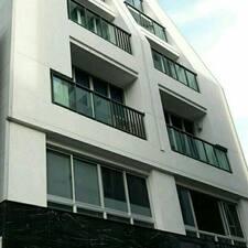 台南樂遊民宿 User Profile