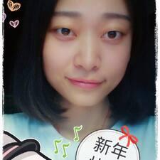 Användarprofil för Jingyan
