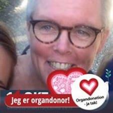 Helle Brukerprofil