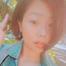 宜珊 User Profile