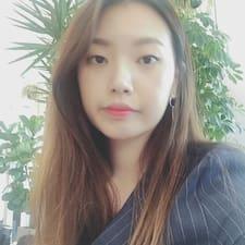 Το προφίλ του/της Eunsol