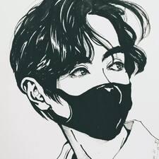 Profil utilisateur de 玉娟