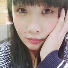 Perfil do usuário de 覃茵