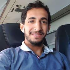 Profil korisnika Abdulrhim