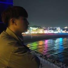 Profil utilisateur de Kyuyeol