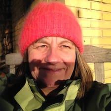 Nutzerprofil von Birgitte