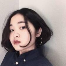 Tzuyu - Profil Użytkownika