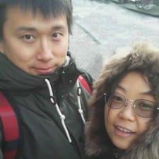 Janet LIU &Ryan ZHONG User Profile