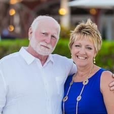 Profil utilisateur de Therese & Paul