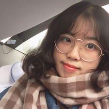 淑婷 felhasználói profilja