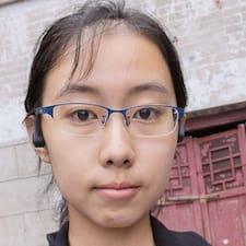 雨杭 Kullanıcı Profili