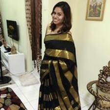 Priya Tarisini Deviさんのプロフィール