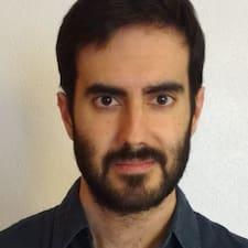 Profil utilisateur de Francisco José
