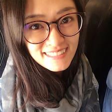 Hsin-Yu User Profile
