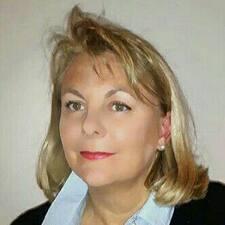 Profil utilisateur de Marie Pierre