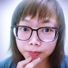 Profilo utente di 怡樺