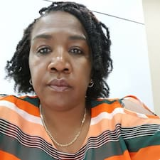 Profil korisnika Sibonile Boni