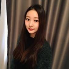 Wang用戶個人資料