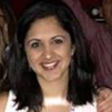 Profilo utente di Preethi