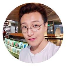 Jing Ran User Profile