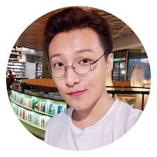 Profil utilisateur de Jing Ran